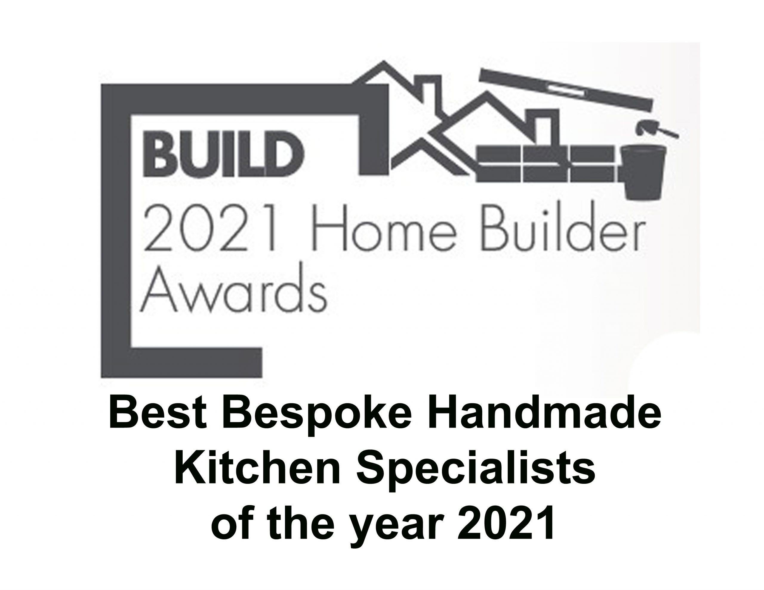 Homebuilder awards